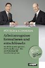 """Buch """"Arbeitszeugnisse formulieren und entschlüsseln"""""""