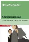 """Buch """"Arbeitszeugnisse"""""""